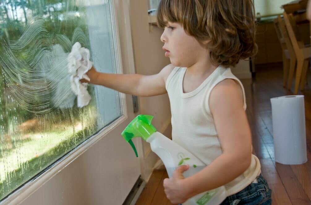 high rise window cleaning companies